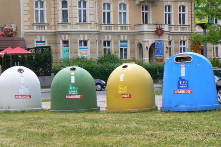 Wielka śmieciowa kampania informacyjna rusza w Opolu