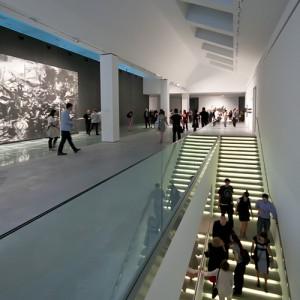 Utworzenie Muzeum Sztuki Współczesnej w Krakowie (źródło:polskapieknieje.gov.pl)