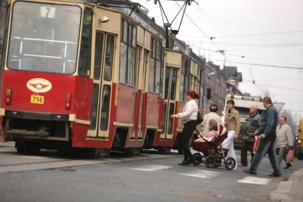 Szybciej i ciszej tramwajem po Rudzie Śl.