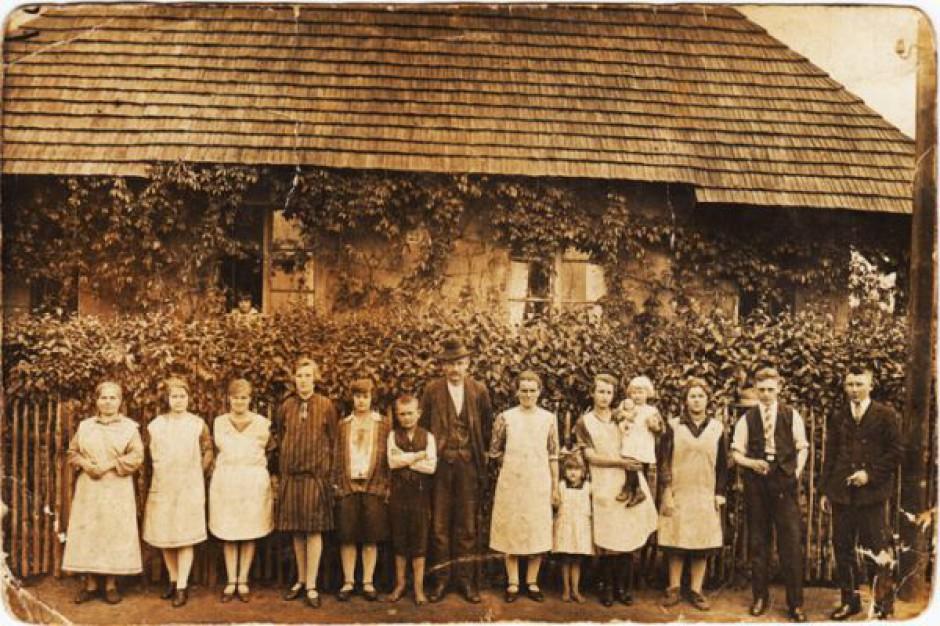 Katowicka wystawa poświęcona dawnej gminie Janów