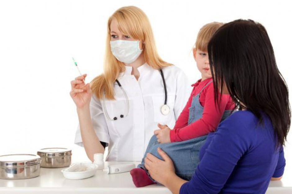 Brak pediatrów problemem nocnej opieki