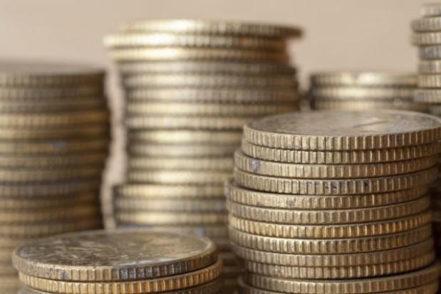 Dług krajowy wyniósł 554,2 mld zł
