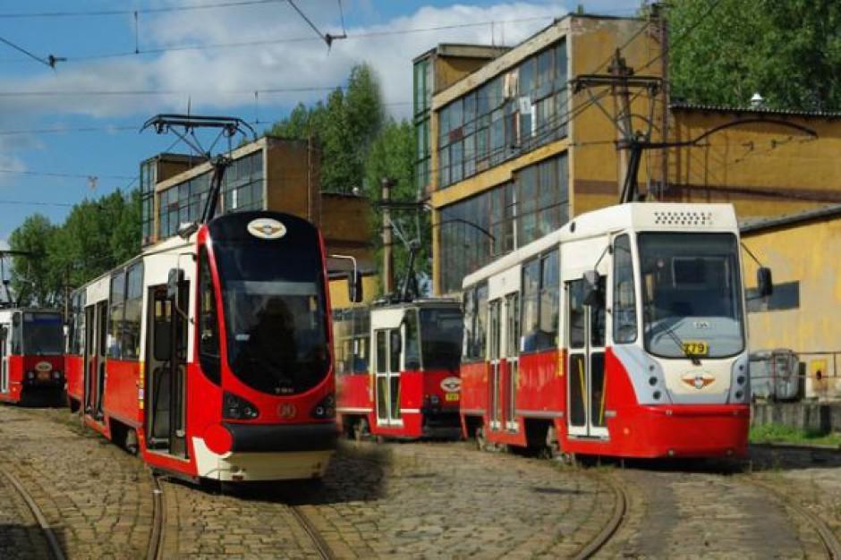 Odbudowa linii tramwajowej nr 7 w Bytomiu