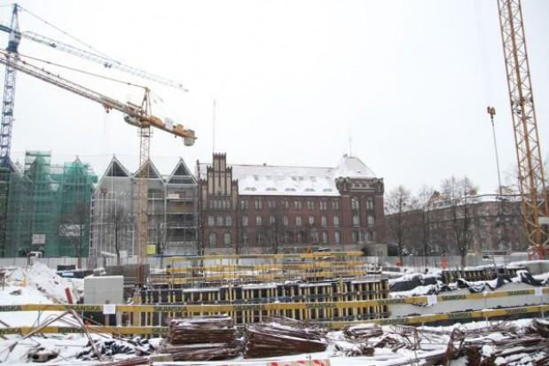 Muzeum w budowie, ale już planuje ekspozycje
