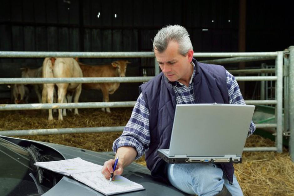 Powstanie doradczy portal internetowy dla rolników