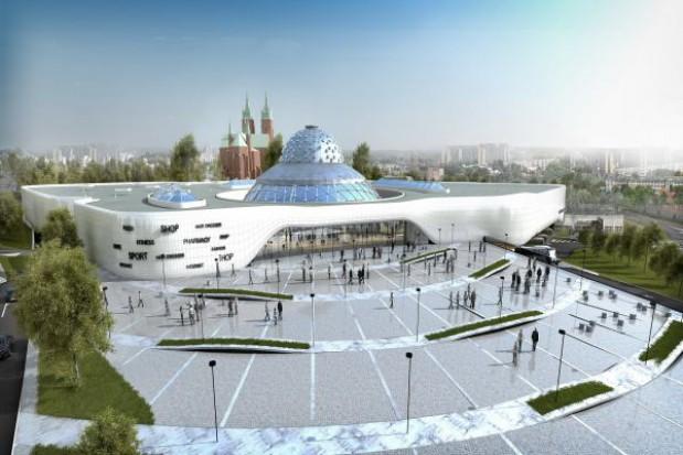 Jest pomysł na zagospodarowanie terenu PKS Kielce