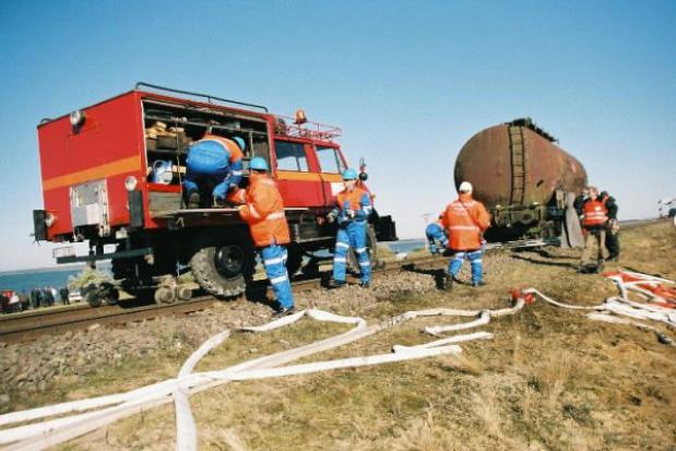Ratownictwo kolejowe potrzebuje pomocy