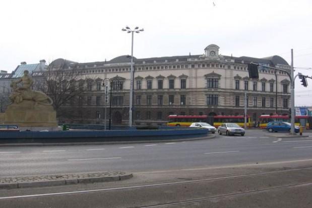 Otwarcie budynku wrocławskiej Akademii Muzycznej w październiku