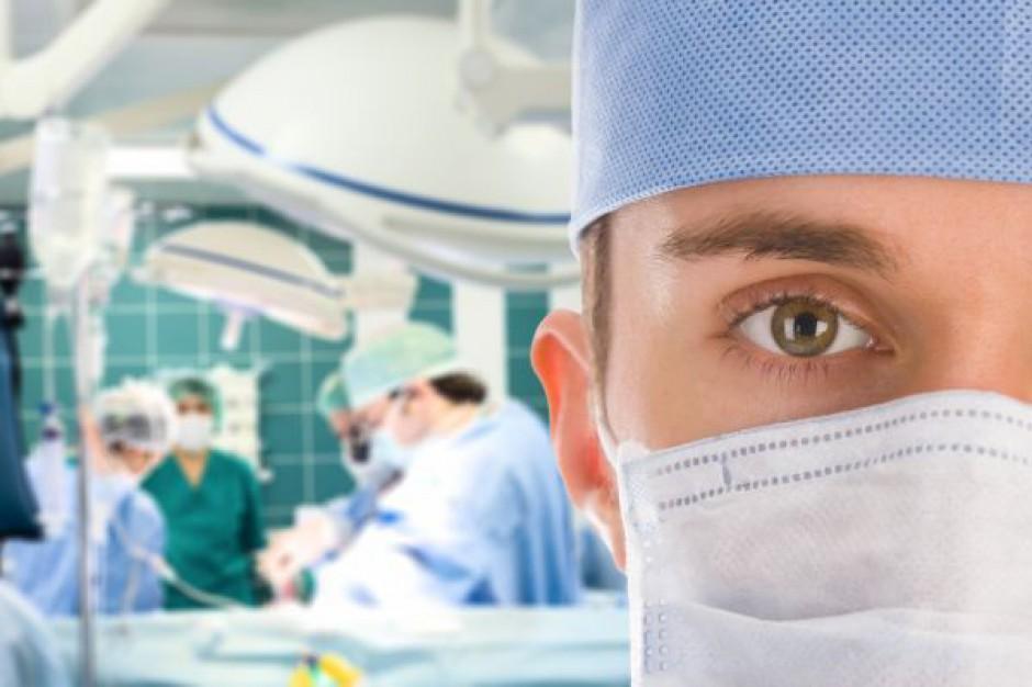 Trzeba 100 mln na rozbudowę szpitala w Łodzi