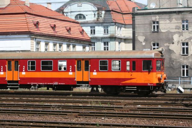 Nie chcą zawieszenia linii kolejowych w warmińsko-mazurskim