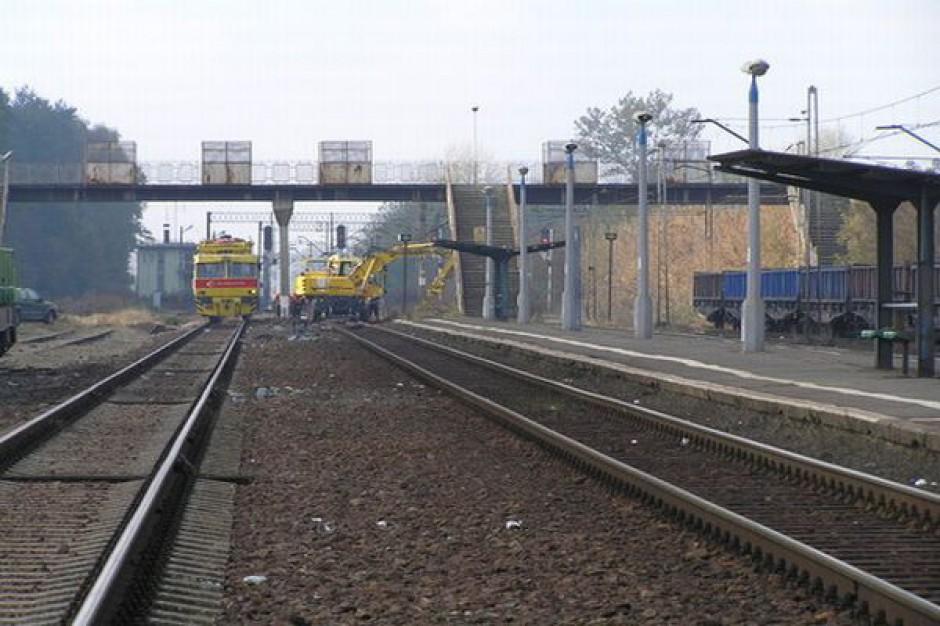 NIK krytycznie o inwestycjach na kolei