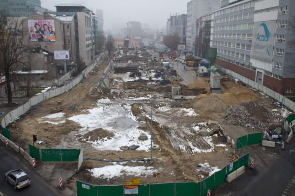 Europejski Bank Inwestycyjny wspiera metro