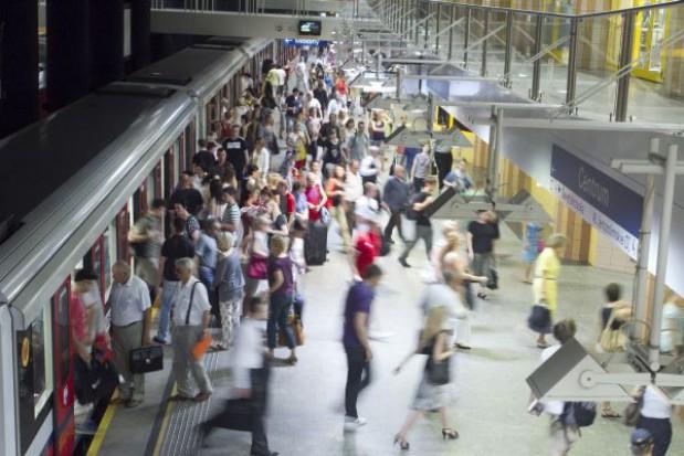 Urzędnicy planują budowę metra we Wrocławiu