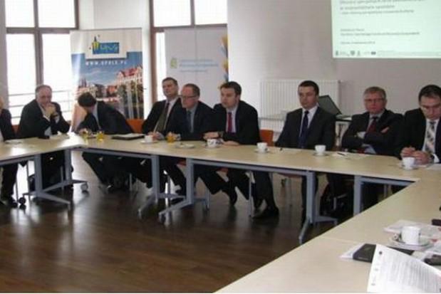 Opolskie przyjęło projekt Regionalnej Strategii Innowacji