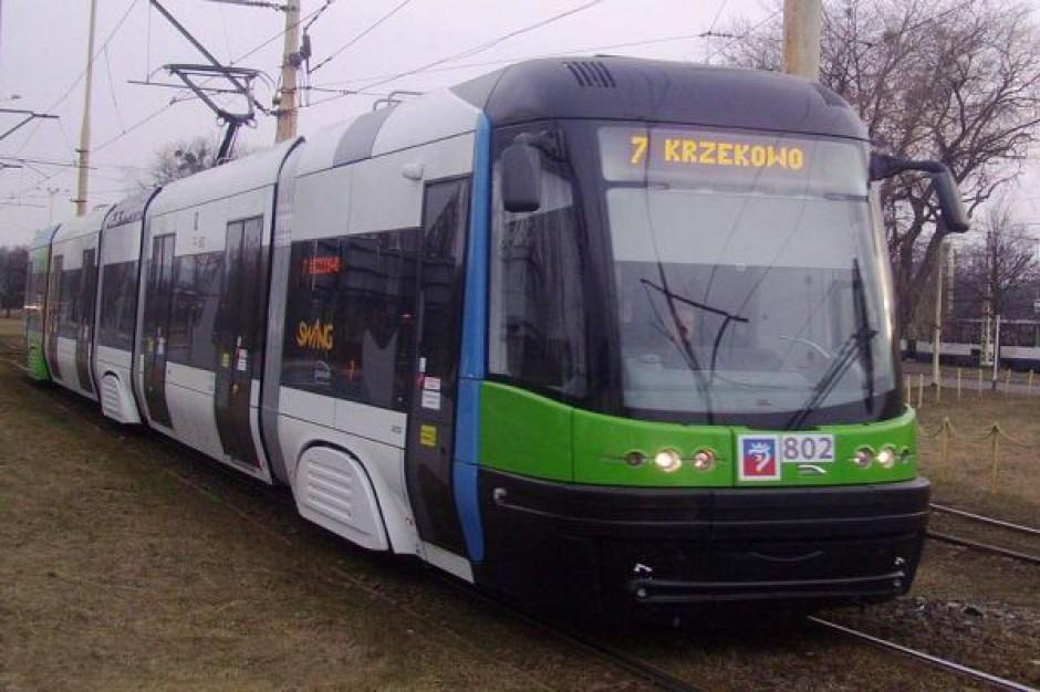 Wybrano firmę do budowy szybkiego tramwaju w Szczecinie