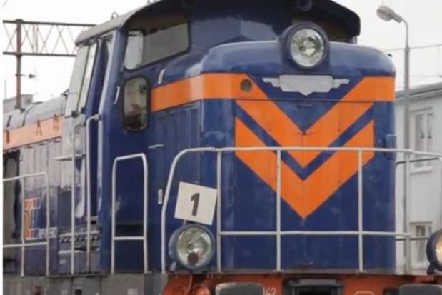 Wiosenne porządki na kolei