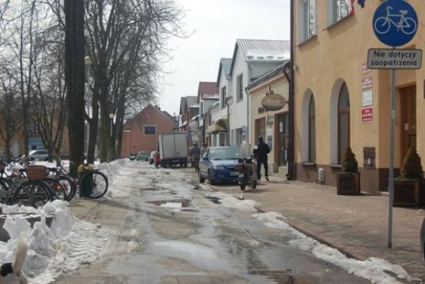 Burza o ścieżkę rowerową w Rudniku