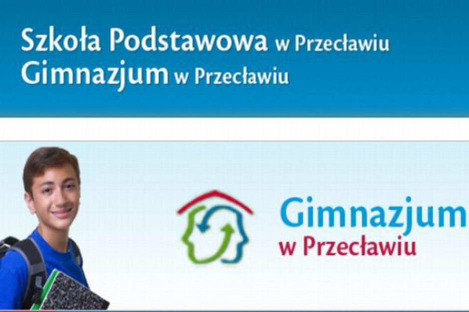 Zapisy do gimnazjum w Przecławiu