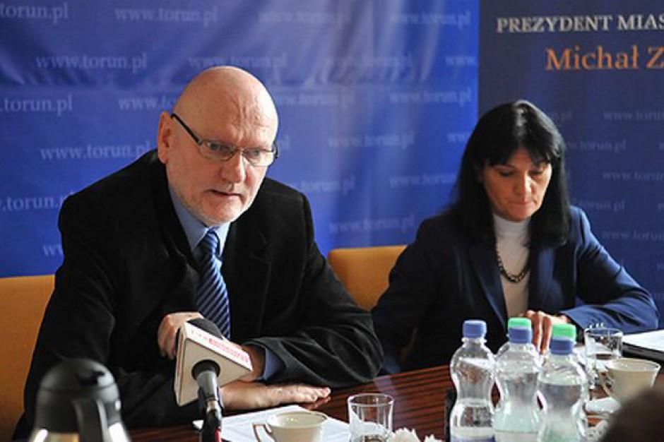 Toruń ustala budżet partycypacyjny