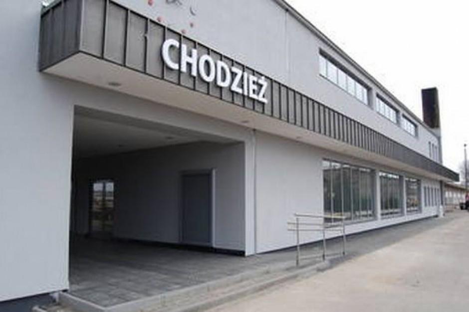 Otwarto zmodernizowany dworzec kolejowy w Chodzieży