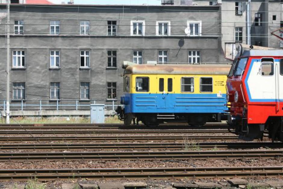 Zachodniopomorskie i Lubuskie kupią pociągi