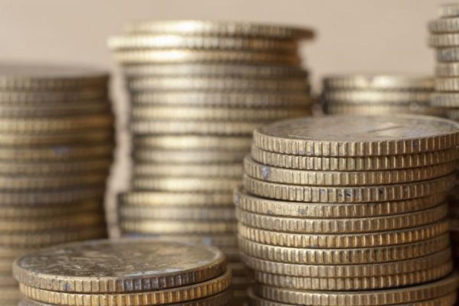 Nasza płaca minimalna w ogonie Europy
