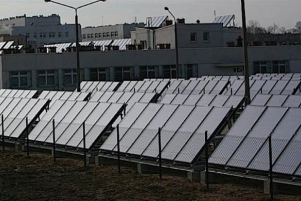 Ekologiczna energia w jastrzębskim szpitalu