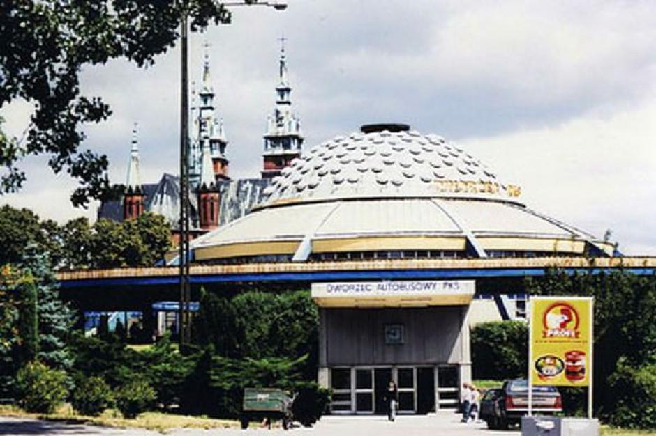 Kielecki dworzec PKS czeka metamorfoza