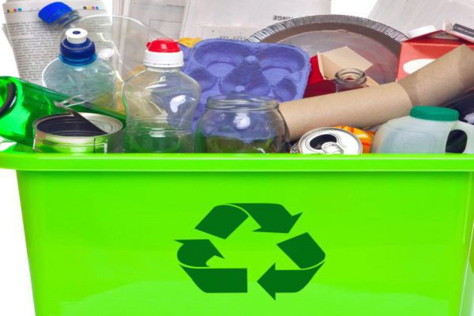 Przetarg na odbiór odpadów w Grudziądzu