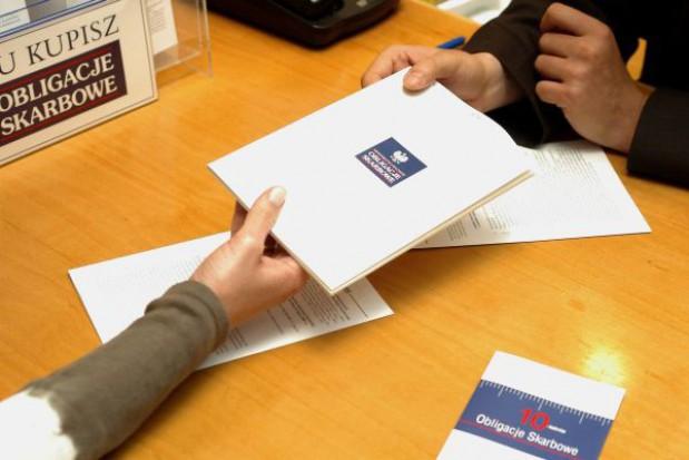 Szykuje się nowelizacja ustawy o obligacjach. Rząd przyjął założenia