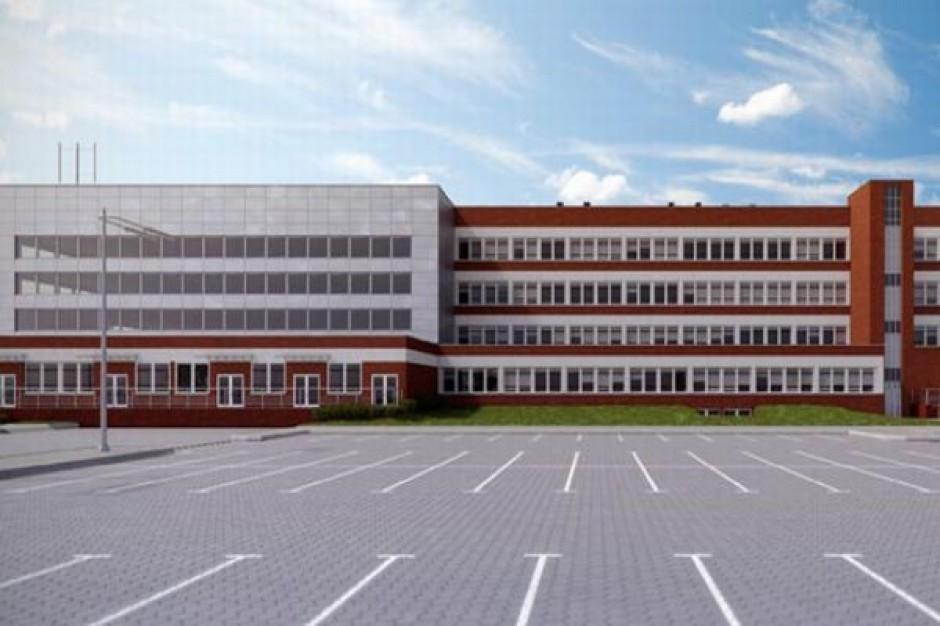 Budowa centrum badań nad zieloną energią