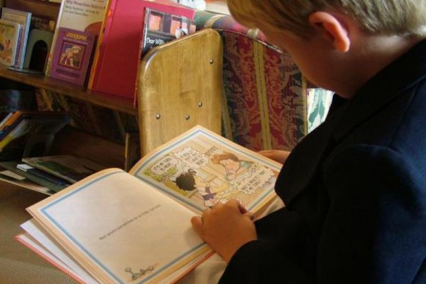 Biblioteki szkolnej nie poprowadzi ośrodek kultury