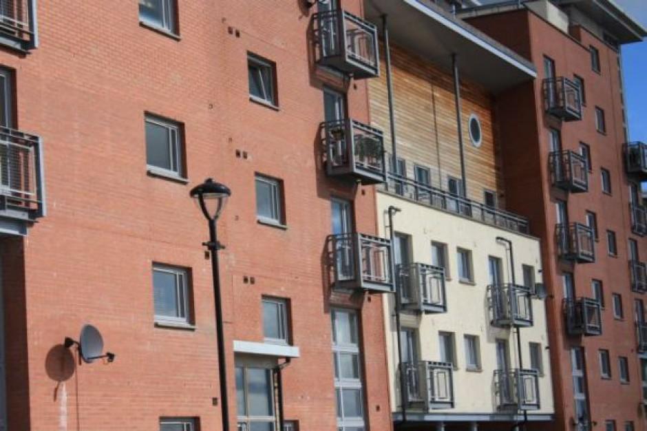 Gminy mogą skracać spłatę rat za mieszkanie