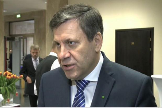 Minister gospodarki spokojny o polskie łupki
