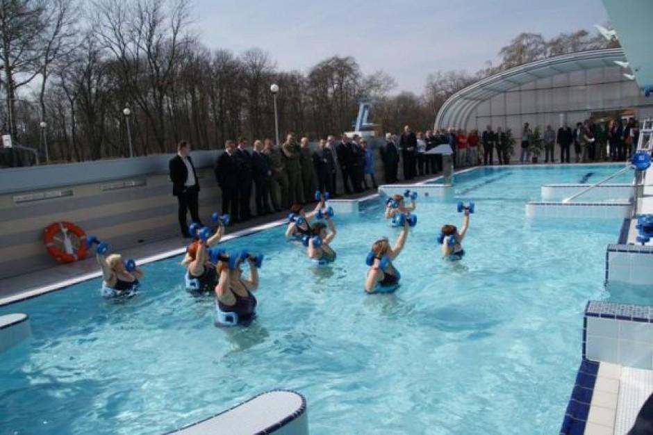 Inowrocław ma termę z basenem solankowym