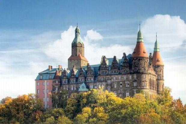 Zamek Książ szuka operatora