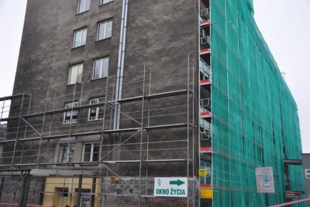 Na ratunek szpitalowi w Świętochłowicach