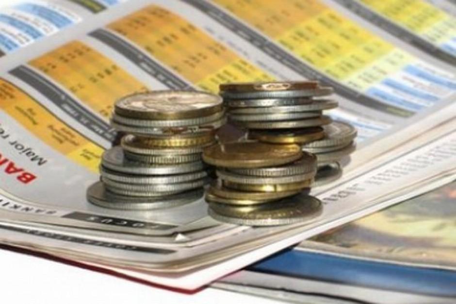 Podatek od gminnego poręczenia na barkach spółek