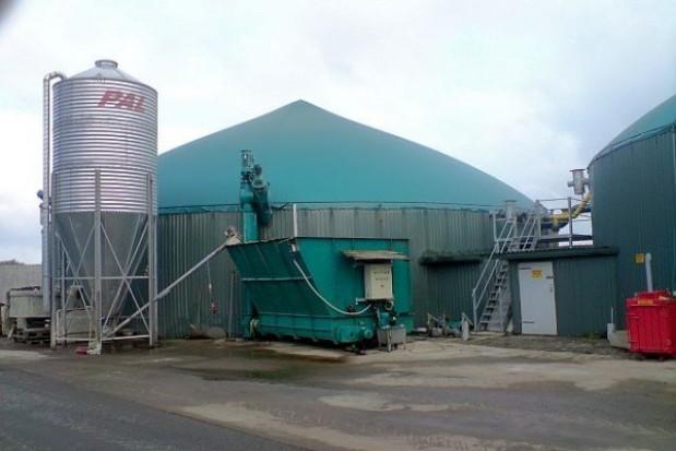 Mają pomysł na pokazową biogazownię