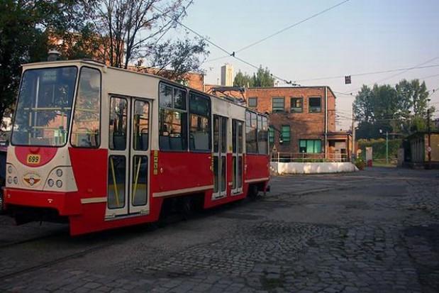 Zlikwidują wąskie tramwajowe gardło między miastami