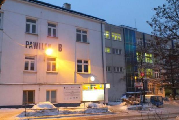 Powstanie nowa siedziba szpitala dziecięcego