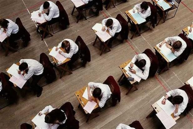 We wtorek trzydniowy egzamin gimnazjalny