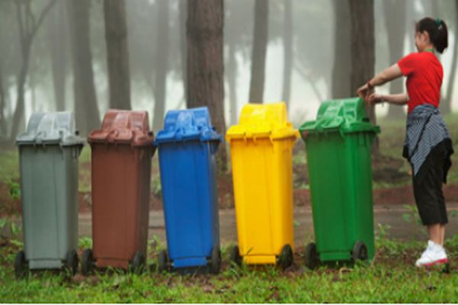 Szczecin ustalił opłaty za wywóz śmieci