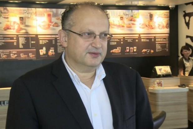 McDonald's zatrudni ponad tysiąc pracowników