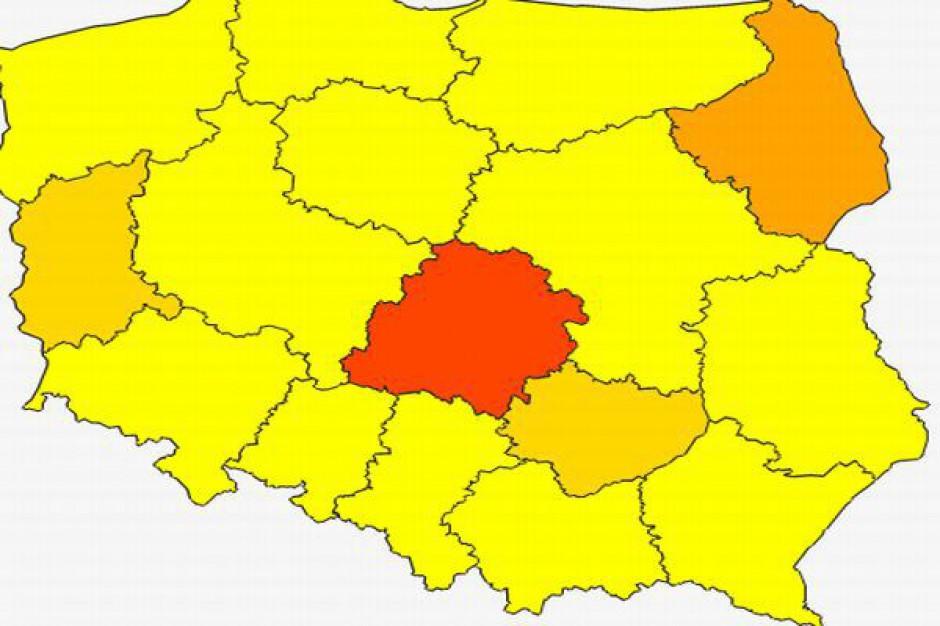 Nowe mapy popytu na internet