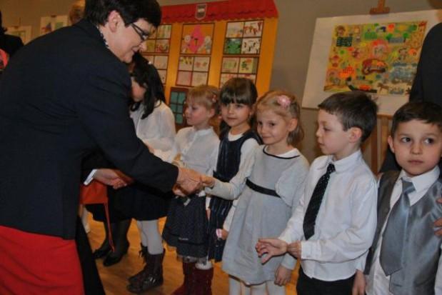 Szkoły będą gotowe dla 6-latków od 2014 roku