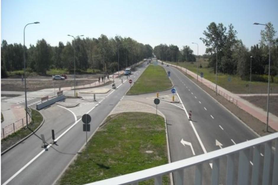 Ruda Śląska: W połowie kwietnia aukcja w przetargu dot. ostatniego odcinka trasy N-S