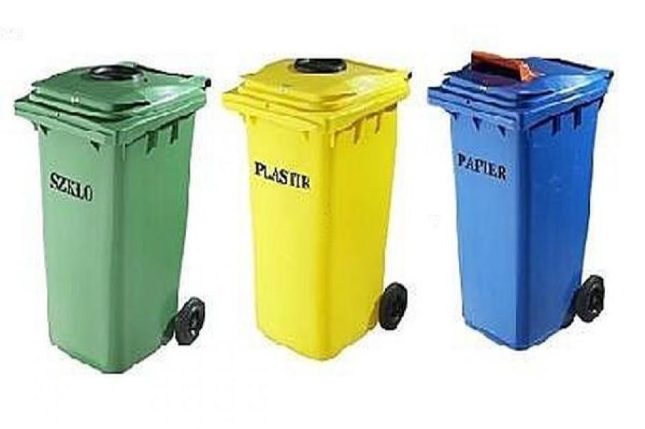 Tylko dwie oferty na wywóz śmieci z Ostrowca