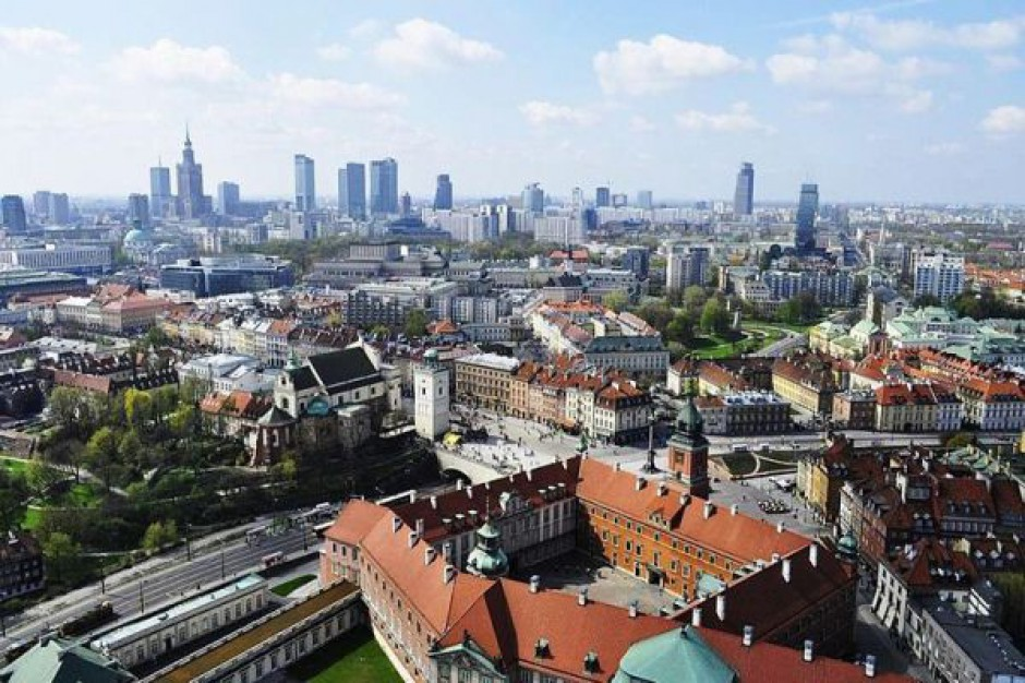 Stabilna perspektywa ratingu stolicy