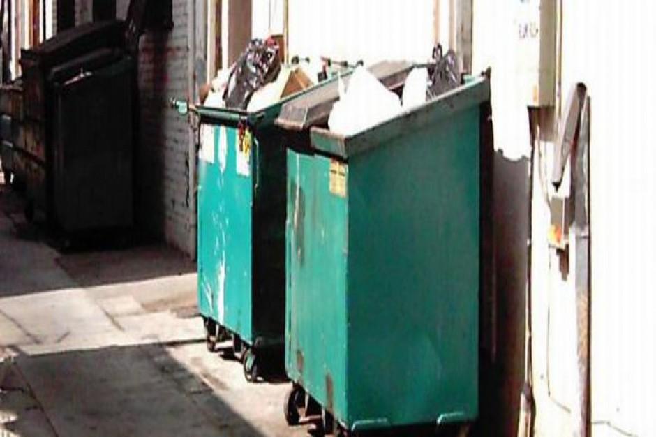 Połowa gmin nie rozpoczęła jeszcze przetargów na odpady